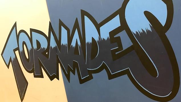 Photo du logotype Tornades