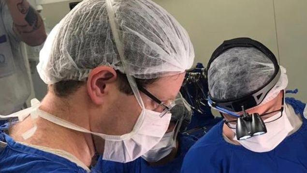 Brésil: Première naissance grâce à une greffe d'utérus d'une donneuse décédée
