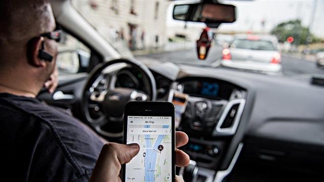La France dans son droit contre UberPop