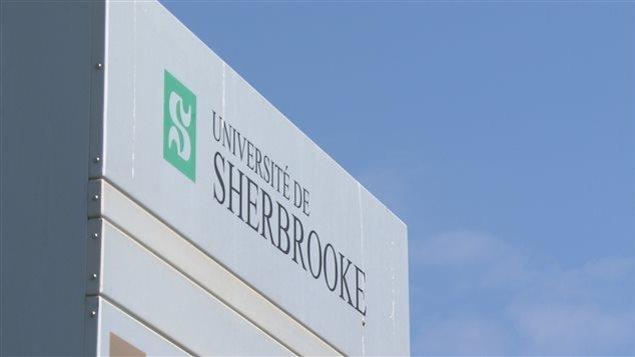 L'Université de Sherbrooke