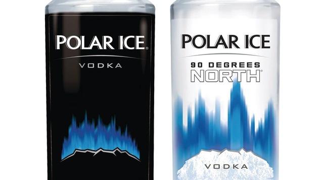 une marque de vodka ontarienne veut sensibiliser les gens aux changements climatiques ici. Black Bedroom Furniture Sets. Home Design Ideas