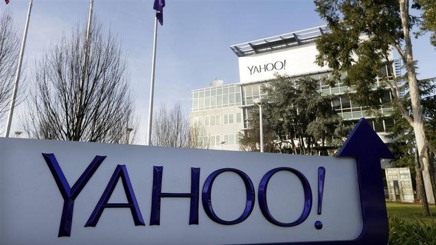 Nouvelle alerte contre une tentative de piratage de données — Yahoo