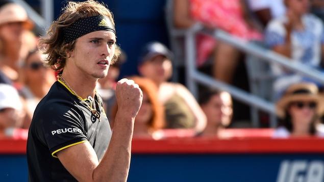 ATP - Pékin: Nadal remporte son 6e titre de la saison contre Kyrgios