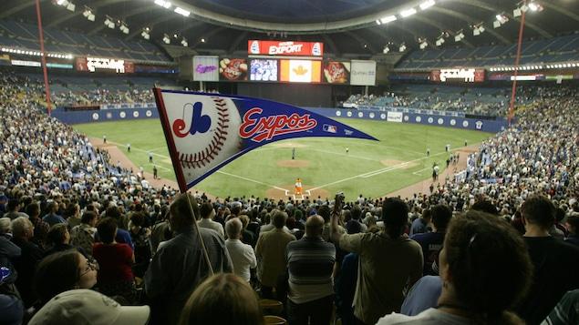 Les Expos de Montréal
