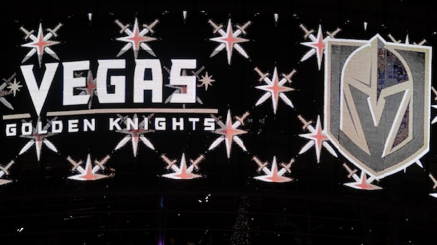 La NHL a ses Vegas Golden Knights