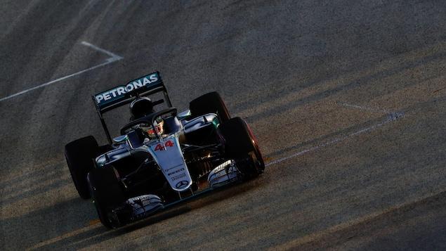 Formule 1: les voitures équipées du Halo en 2018