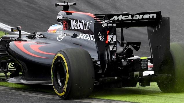 McLaren engage l'Américain Zak Brown comme directeur exécutif