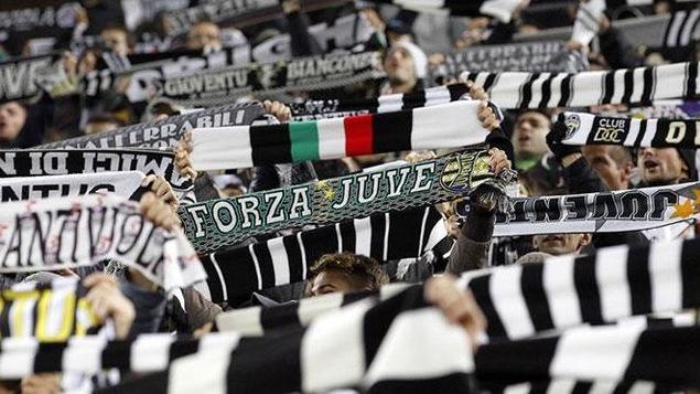 Partisans de la Juventus
