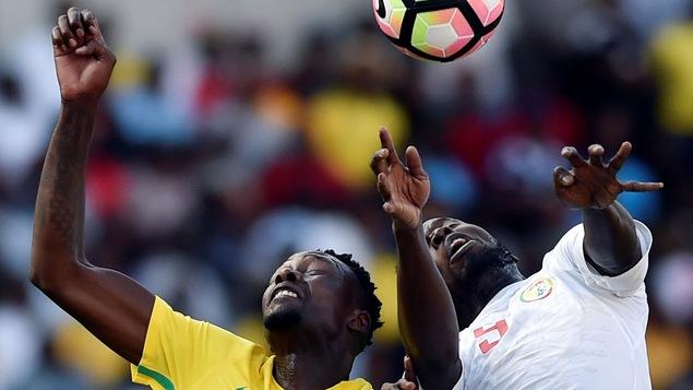 La FIFA ordonne que ce match de qualification soit rejoué — FLASH
