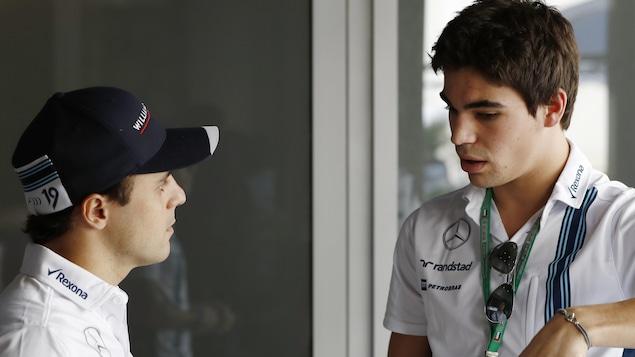 Paris - F1: Mercedes-AMG n'annoncera pas le remplaçant de Rosberg avant janvier