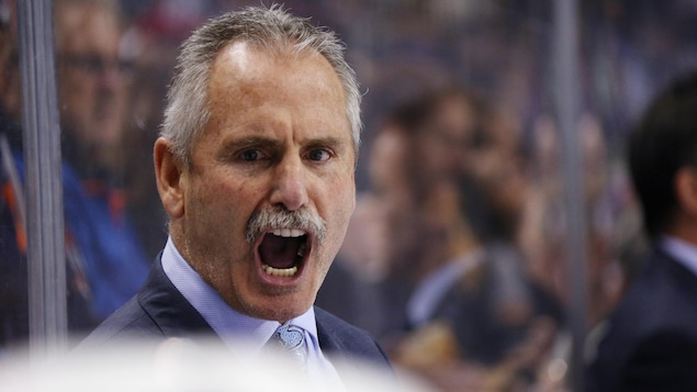 Willie Desjardins