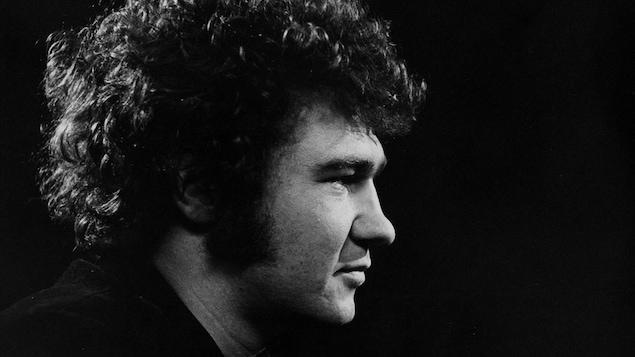 Robert Charlebois en 1970