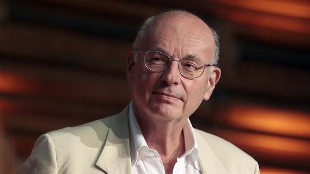 Le neuropsychiatre Boris Cyrulnik