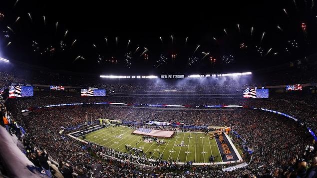 Le Super Bowl est autant un événement télévisuel qu'un événement sportif.