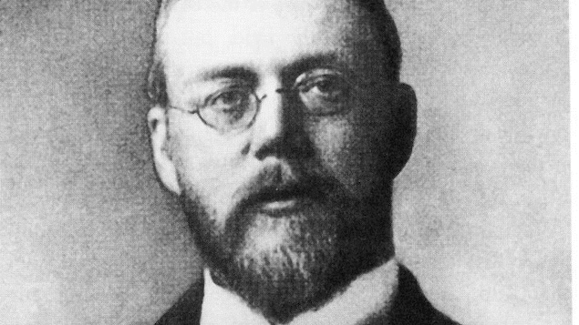 Le physicien et inventeur Reginald Fessenden