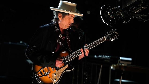 Bob Dylan en 2009