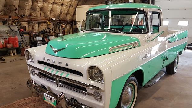 restaurer des voitures anciennes : la passion de gaby colette | l'actuel