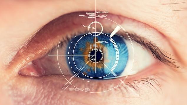 La biométrie n'est pas synonyme de sécurité à 100 %.