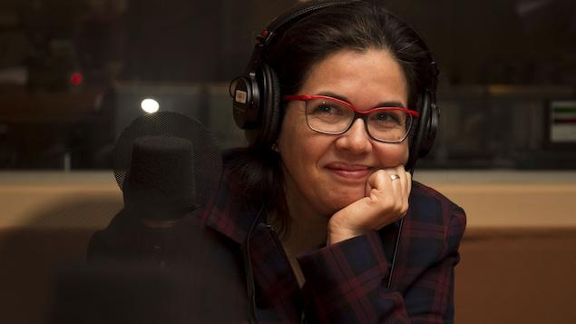 L'urbaniste Paula Negron