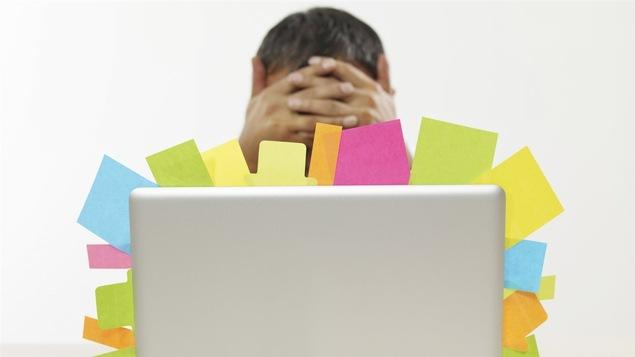 L'arrêt de travail pour cause d'épuisement professionnel doit s'accompagner d'une thérapie.