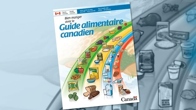 Le Guide alimentaire canadien au goût du jour | Matins sans frontières