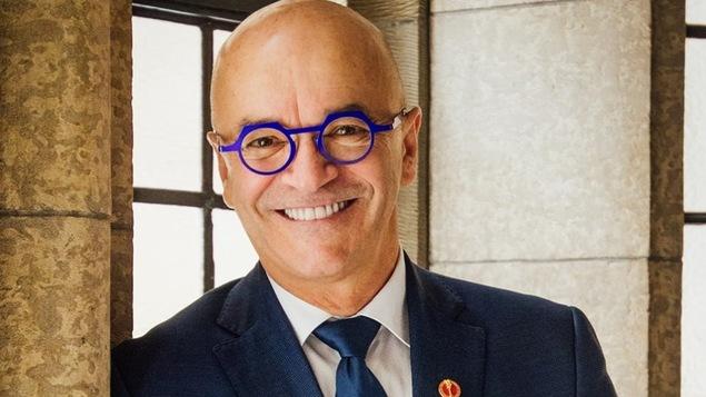 René Cormier