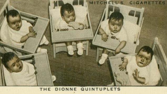 les jumelles dionne gratuitement