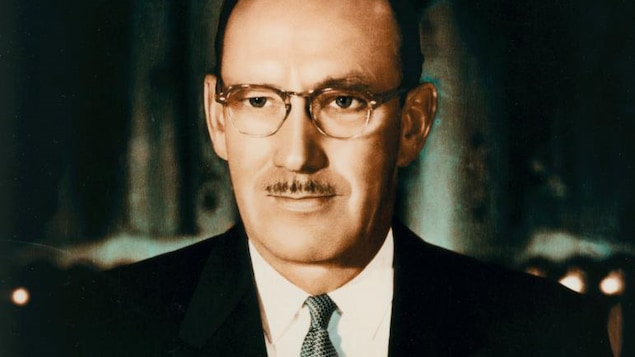 J. Armand Bombardier, inventeur et visionnaire québécois