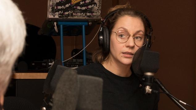 Léane Labrèche-Dor