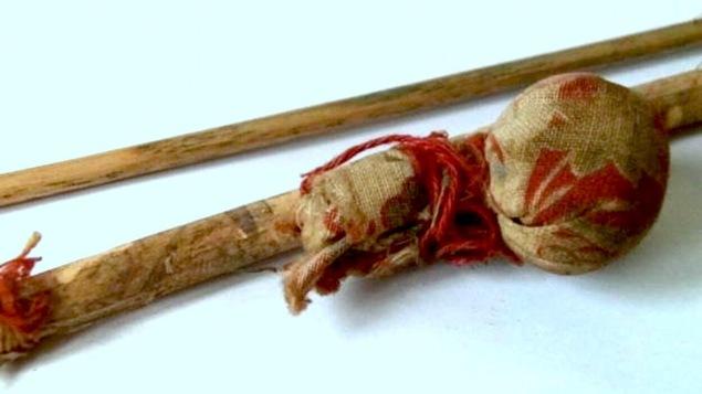 Rapatrier les artefacts pillés dans les communautés autochtones | Longueur d'onde