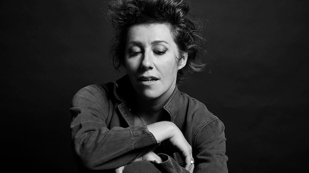 Image promotionnelle de Martha Wainwright