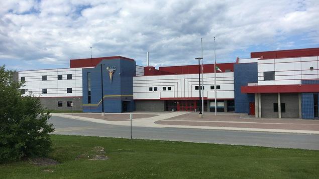 Photo extérieur de l'école