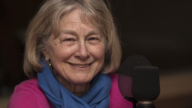Micheline Lanctôt