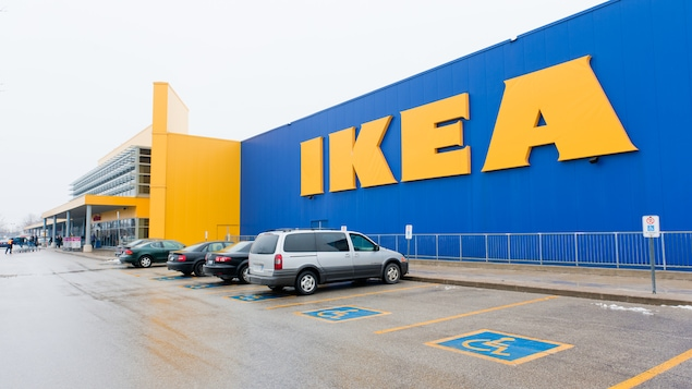 ikea se lance dans le commerce local m dium large