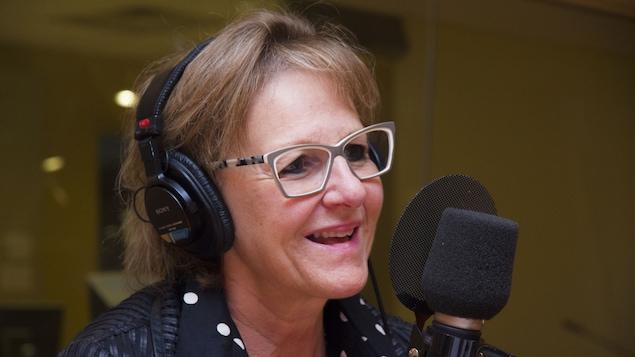 Lorraine Pintal, directrice artistique et générale du Théâtre du Nouveau Monde