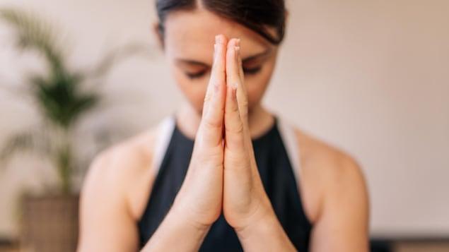 Comment la méditation a des effets bénéfiques sur le cerveau | Pénélope