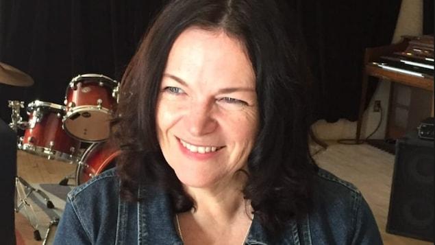 Nathalie Kleinschmit est une femme passionnée et très occupée.
