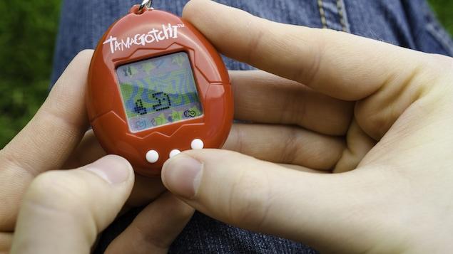 76 millions de Tamagotchis ont été vendus entre 1996 et 2010.