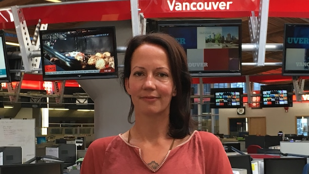 Pascale Goodrich-Black, auteure-compositrice-interprète et facilitatrice autochtone
