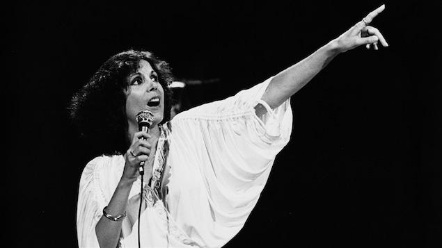 « Faut voir ça » en 1981 avec Renée Claude