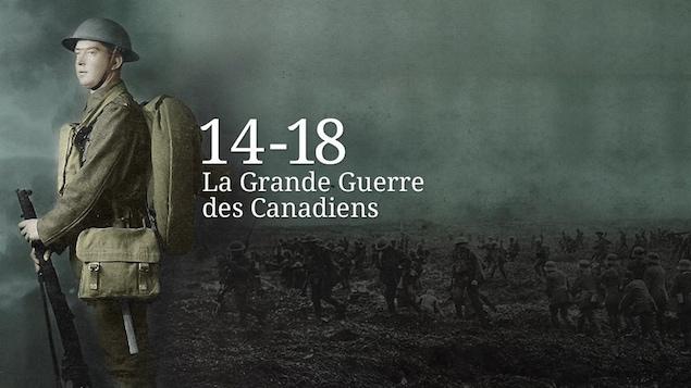 Claude Legault présente cette guerre de façon renouvelée avec des témoignages d'anciens soldats et de familles, et le regard actuel d'historiens.