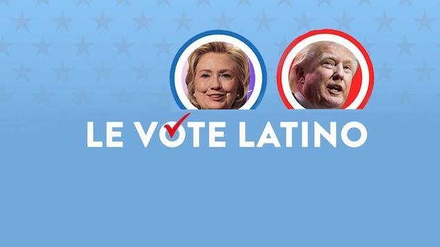 Le vote latino, en exclusivité sur Première PLUS