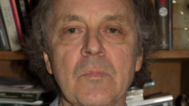 Jean-Serge Baribeau