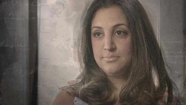 L'avocate Lida Sara Nouraie