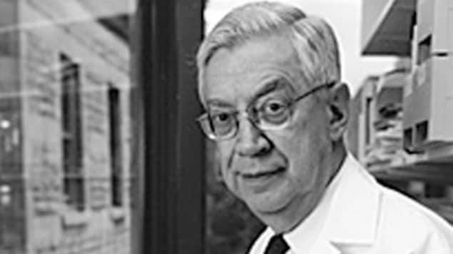 Le docteur Jean Davignon