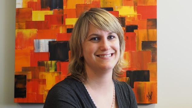 L'avocate de Radio-Canada Judith Harvie