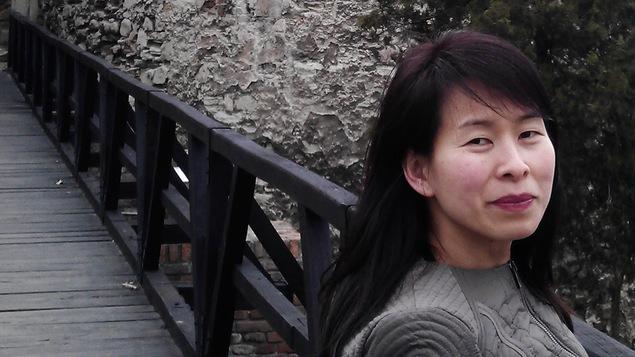 L'auteure Kim Thúy