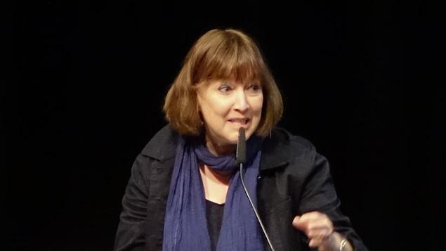 Monique Brodeur
