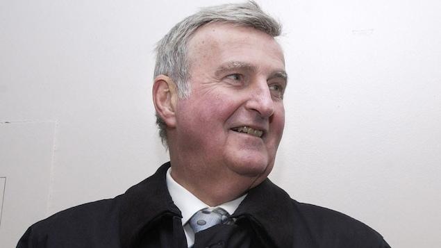L'ancien maire de Montréal Pierre Bourque, fondateur du Biodôme