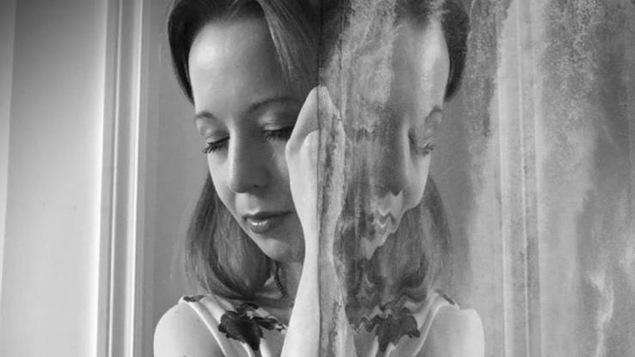 Virginie Poirier, Artiste/Autiste